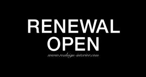 RENUWAL OPEN
